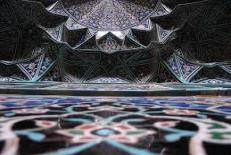 دانلود مقاله تاثير مغولان بر تاريخ هنر اسلامي و اصول بکار رفته در هنر معماري ايران