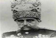 دانلود تحقیق آقا محمد خان قاجار