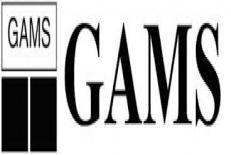 آموزش نرم افزار گمز GAMS