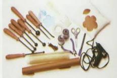 دانلود مقاله آموزشـگاه ساخت گلهاي چيني