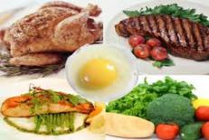 دانلود تحقیق تفاوت رژيم غذايي ورزشكاران با افراد عادي
