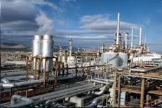 ارزیابی پتانسیل خطر در واحد های تولید کننده نفت و گاز