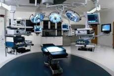 دانلود مقاله طراحی تالار اطاقهای عمل بیمارستان
