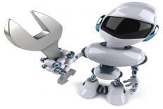 دانلود مقاله  کمک پایان نامه علم رباتيك