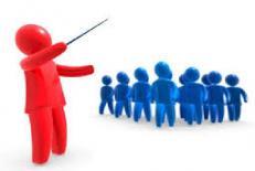 دانلود جزوه اصول و مبانی سرپرستی و مدیریت سازمانها
