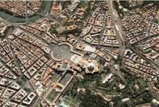 مقاله کاربرد عکس های هوایی در برنامه ریزی شهری