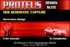 دانلود پاورپوینت آموزش نرم افزار Proteus