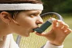 دانلود تحقیق اثر ورزش در بهبود و درمان آسم