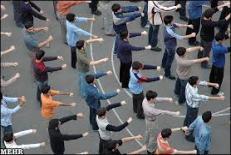 دانلود پاورپوینت تربیت بدنی در مدارس