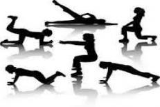 دانلود تحقیق حرکات اصلاحی در ورزش