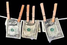 دانلود مقاله کامل در مورد پولشویی