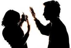 دانلود مقاله خشونت خانگی علیه زنان