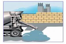 دانلود گزارش آزمایشات مصالح ساختمانی
