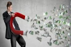 آموزش چگونه پول را جذب خود کنید؟