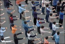 دانلود تحقیق نقش تربیت بدنی وورزش در بهداشت روانی دانش آموزان