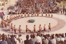 دانلود مقاله ورزش باستاني ايران و ريشه هاي تاريخي آن