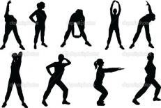 آسيب شناسی و ايمنی در ورزش آمادگی جسمانی و ايروبيک