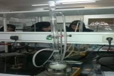 دانلود گزارش آزمایشگاه تعیین ضریب شکست مواد با رفرکتومتر